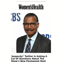 'Jeopardy!' Twitter Is Asking A Lot Of Questions About The Show's New Permanent Host