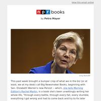 Elizabeth Warren persists