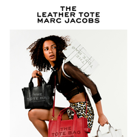 New Leather Totes