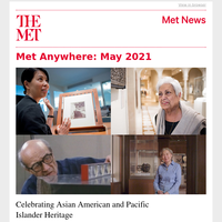 Met Anywhere: May 2021