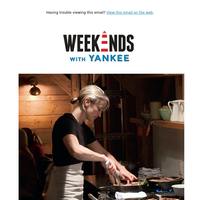 Weekends with Yankee Episode 506: Off the Beaten Track