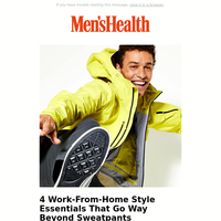 4 Work-From-Home Style Essentials That Go Way Beyond Sweatpants