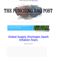 Should You Be Worried About Global Supply Shortages?