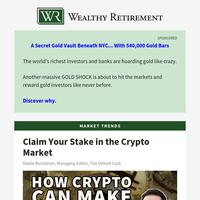 📹 Rx for Crypto Fever