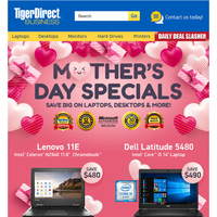 Mother's Day Specials! $429.99 Lenovo i7 Laptop