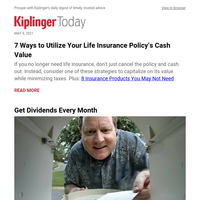 7 Ways to Make the Most of Your Life Insurance Policy's Cash Value