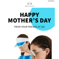 To All The Moms: Happy Mother's Day