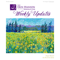 Happy Mother's Day! 15% off Erin Hanson prints ends tonight!