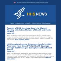 COVID-19 Vaccine Reimbursement Program, Vaccine Finder & More