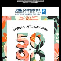 Spring Just Got Better: 50-90% Off Sale