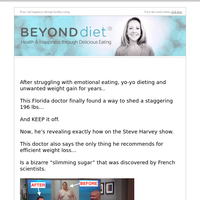 Florida doctor loses 196 lbs in 10 months