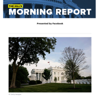 The Hill's Morning Report - Presented by Facebook - 1/ Biden, top congressional leaders to meet for first time at White House on Wednesday. 2/ House Republicans expect to vote Wednesday to remove Cheney from leadership. 3/ Biden administration helpi