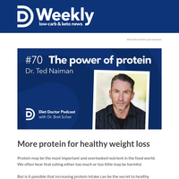 The power of protein — explained!