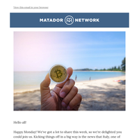 Buying travel with bitcoin and other cryptocurrency