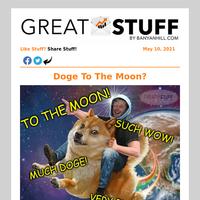 Don't Do The Dogecoin Hustle