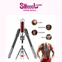 Check Out Shapelocker Chest Expander Equipment Only for 10.9KD!