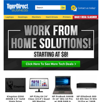 Work From Home Must Haves! $269 14\