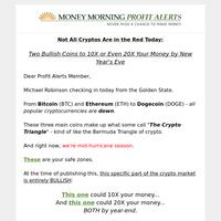 Bitcoin got your Coinbase account down?
