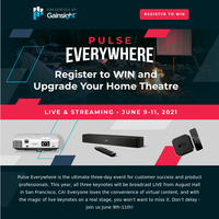 [Pulse Everywhere] Register & Win a Home Theater Upgrade