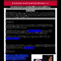 Mike Huckabee Warns Christians of Joe Biden, Kamala Harris