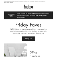 Friday Faves – Work From Home Like A Pro