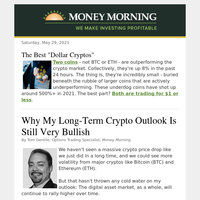 Why this crypto outlook is bullish
