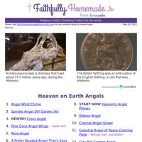 14 Heaven on Earth Angels