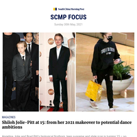 Shiloh Jolie-Pitt; makeovers and mystery surgeries, five killed in failed investment revenge, and more top news for you