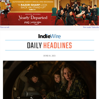 Big Box Office Bounce for 'Quiet Place'; A Shocking End to 'Mare'; Miranda Talks 'Latinx'