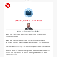 Grant Shapps has succeeded in uniting the travel industry – in scorn