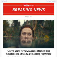 'Lisey's Story' Review: Apple's Stephen King Adaptation Is a Steady, Demanding Nightmare