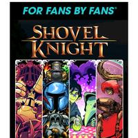 Shovel Knight Fandom Sale & More