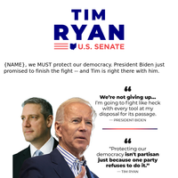 Joe and Tim are all in