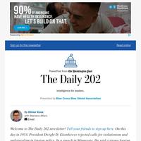 The Daily 202: Biden, Putin raise the stakes for their first summit