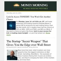 Here's an unbeatable profitmaking edge over Wall Street
