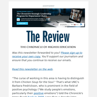 The Review: Positive Psychology, or Positively BS?