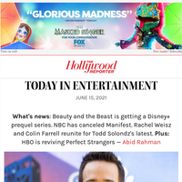 The Hollywoodization of Peloton; 'In the Heights' In Colorism Controversy; Chrissy Teigen Addresses Bullying Accusations