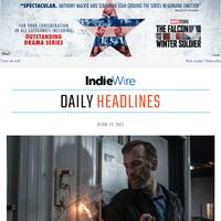 Action Still Leads VOD Charts; 'Hacks' Bosses Talk Smart Love; Miranda on Colorism Critiques