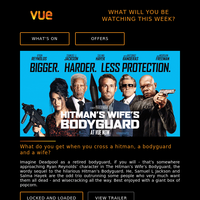 What's new at Vue