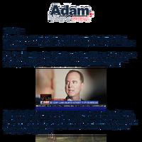 #3 House Republican attacks Adam