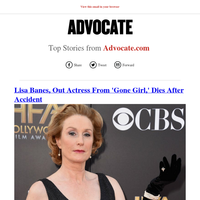 Top Stories from Advocate.com for 06/17/2021