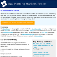 Sector Analysis and Key Events for Friday