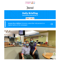 Daily Briefing: RI facing 'blood emergency' as supply reaches crisis level
