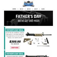 Father's Day Deals - BLEM 16\