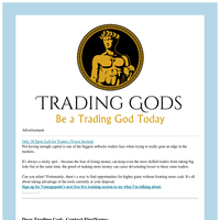 Friend,  Stocks Decline Sharply to End the Week Tradinggods.net