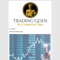 Trading Gods Latest News: Daily Update: June 18
