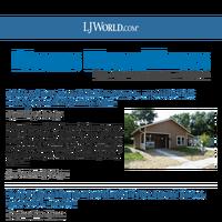 LJWorld.com Headlines for June 19, 2021