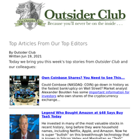 Top Articles From Our Top Editors