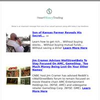 Son of a Kansas Farmer Turned Millionaire Reveals His Secret