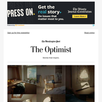 The Optimist: A pandemic pregnancy helped me understand what it means to make others feel safe